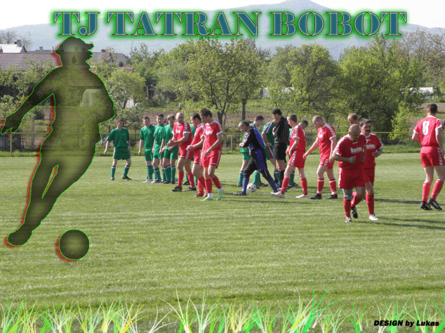 Tatran Bobot - Wallpaper 2